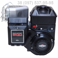 Двигатель Briggs&Stratton 800 Series OHV