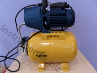 Насосная станция Elpumps VB 25/1500 B (крыльчатка бронза)