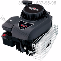 Двигатель Briggs & Stratton 450 Series