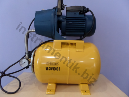 Насосная станция Elpumps VB 25/1300 B (крыльчатка бронза)